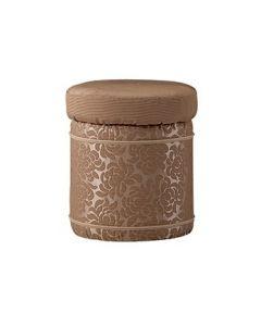 Arredoclassic ARR3301 Liberty Dresser Pouf