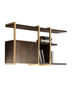 Adora Interiors ADO4585 Essenza Wall Display Cabinet