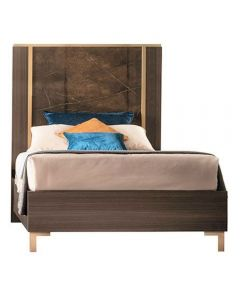 Adora Interiors ADO4652 Essenza Single Wooden Bed