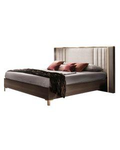 Adora Interiors ADO4653 Essenza King Bed Upholstered Headboard