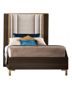 Adora Interiors ADO4654 Essenza Queen Bed Upholstered Headboard