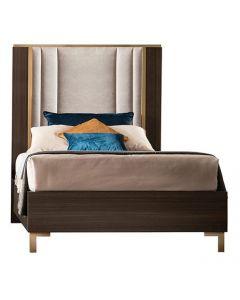 Adora Interiors ADO4658 Essenza Full Upholstered Single Bed