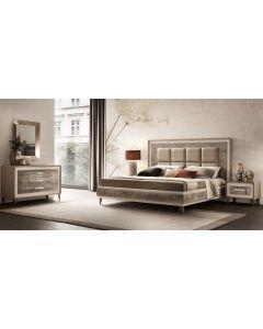 adora-interiors ADO4668 Ambra 3 Drawer Dresser