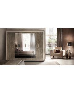 Arredoclassic ARR4672 Ambra 6 Drawers Dresser