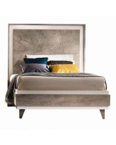 Adora Interiors ADO4691 Ambra Single Wooden Bed