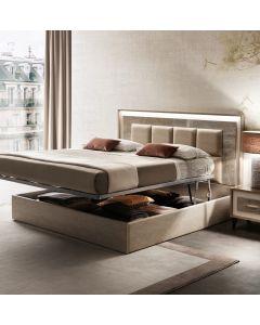 Adora Interiors ADO4696 Ambra Storage Box For Queen Size Bed
