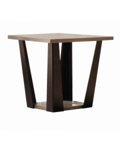 Adora Interiors ADO4706 Ambra Lamp Table 50 X 50 H.65