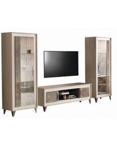 Adora Interiors ADO4712 Ambra Tv Composition 15