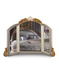 Asnaghi Interiors L21005 La Boutique 2 Classic Dressers Mirror