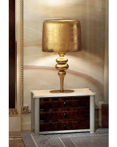 Asnaghi Interiors AID03703 Pure Giada  Modern Night Table