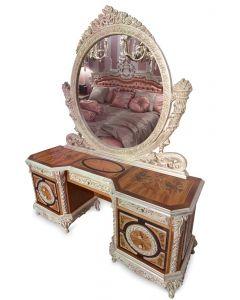 Asnaghi Interiors L13304 Pandora Dresser Mirror
