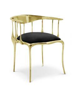 Boca Do Lobo BDL3819 N11 Accent Chair