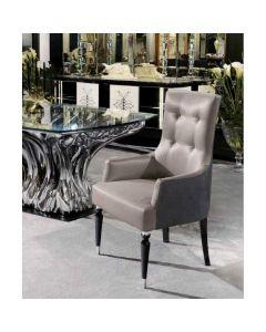 Belmondo By Ezio Bellotti 2016-39 Ficus Dining Chair