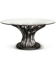 Belmondo By Ezio Bellotti 2016-42 Ficus Dining Table, Foyer Table