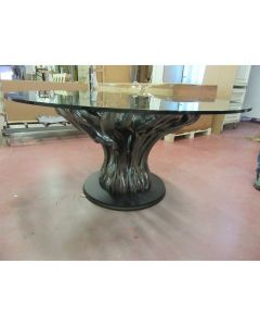 Belmondo By Ezio Bellotti 2016-42B Ficus Dining Table, Foyer Table