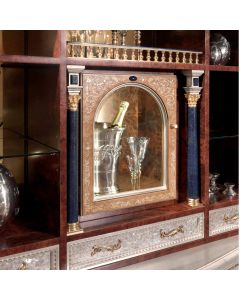 Citterio CIT2727 Exclusive Cabinet With Sigar Box