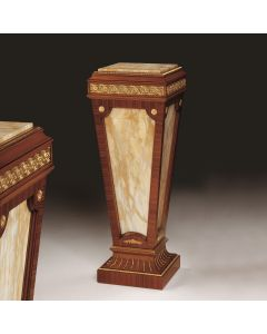Citterio CIT2786 Sofia Column With Marble Sides And Top