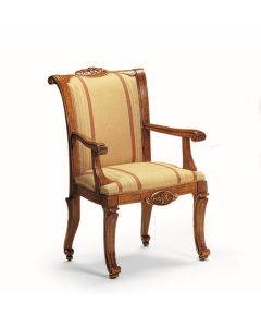 Citterio CIT2883 Pegaso Chair With Arms