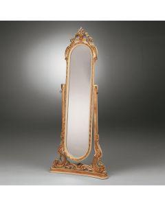Citterio CIT2921 Jasmine Floor Mirror