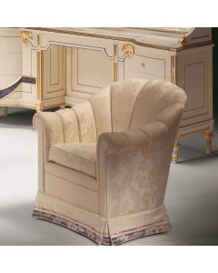 Citterio CIT2952 Vanessa Small Armchair