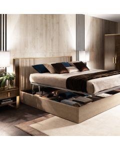 Adora Interiors ADO4661 Essenza Storage Box For Single Bed