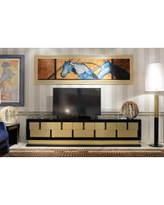 Formitalia Glamour FG3703 Muzio Lux Low Tv Cabinet