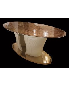 Formenti FOR2791 Astor Dining Table
