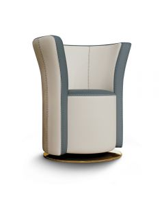 Formenti FOR6230 Flut Accent Chair