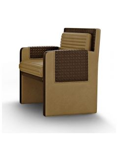 Formenti FOR6238 Beverly Accent Chair