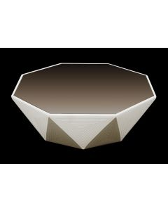 Formenti FOR2469 Diamante Coffee Table