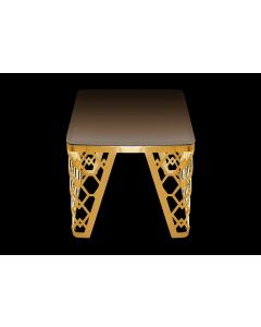 Formenti FOR2480 Vogue Side Table