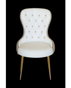 Formenti FOR2550 Elite Dining Chair