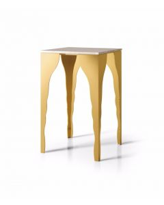 Formenti FOR2596 Modern Gorky End Table