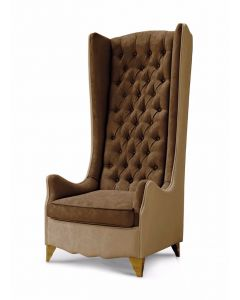 Formenti FOR2597 Modern Nina Luxury Armchair