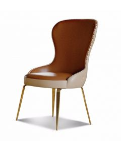 Formenti FOR2603 Modern Charme Dining Chair