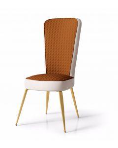 Formenti FOR2606 Modern Freddy Dining Chair
