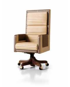 Formenti FOR2608 Modern Miami Executive Chair