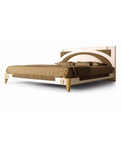 Formenti FOR2636 Modern Sherwood Bed