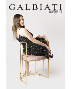 Galbiati GAL3426 Bella Dining Chair