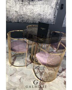 Galbiati GAL3427 Aura  Dining Chair