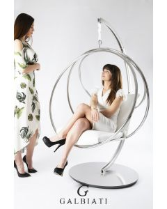 Galbiati GAL3439 Clara Accent Chair