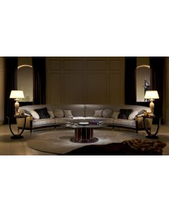 Mariner 4191 Vendome 4 Pcs Livingroom Set
