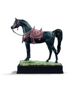 Lladro 1001946 Limited Edition Lamassu Sculpture