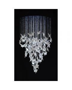 Lladro Lighting 1017029 Niagara Chandelier
