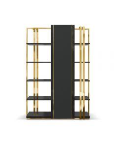 Luxxu LUX3835 Apotheosis Bookcase