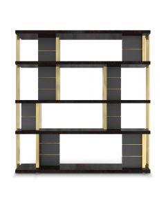 Luxxu LUX3944 Lloyd Bookcase