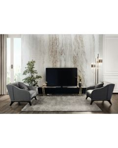 Luxxu LUX3995 Saboteur Single Sofa