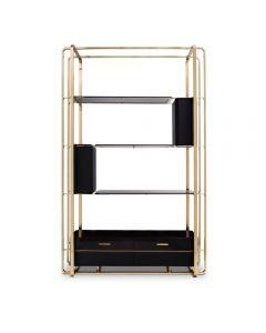 Luxxu LUX4038 Waltz Bookcase