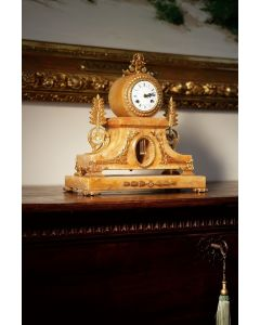 Mariner 14148.1 Classic Clock