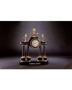 Mariner 14161.0 Classic Clock
